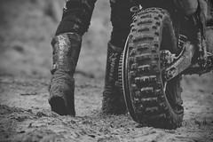 Game Over (SchuhSchone) Tags: enduro reifen motocross mx dirtbike motorcycle motorsport