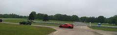 Race track (Ernesto  Vumbles) Tags: alfa romeo track school blackhawk farms raceway lotus exige elise