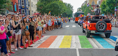 2018.06.09 Capital Pride Parade, Washington, DC USA 03158