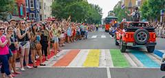 2018.06.09 Capital Pride Parade, Washington, DC USA 03158