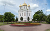 Cathedral of St. Catherine (Svetla (ribonka 78)) Tags: russia pushkin sobor cathedral travel church