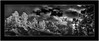 DSC01800_stitch (Bartonio) Tags: 720nm bw blanconegro canaryislands clouds garafía infrared ir islascanarias lapalma landscape modified monochrome nature nikkor24mm2 nubes paisaje pinar pine pino puestasol sonya7ir stitch sunset tree