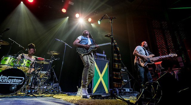 Steel Pulse 05/26/2018 by Dave Weiland