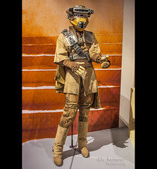 Star Wars & the Power of Costume - Princess Leia (Boushh Disguise with Thermal Detonator) (J.L. Ramsaur Photography) Tags: jlrphotography nikond7200 nikon d7200 photography photo cincinnatioh thequeencity hamiltoncounty ohio 2017 engineerswithcameras thequeenofthewest photographyforgod thesouth southernphotography screamofthephotographer ibeauty jlramsaurphotography photograph pic cincinnati tennesseephotographer cincinnatiohio thebluechipcity nati thecityofsevenhills queencity porkopolis thenati nastynati cincy starwarsandthepowerofcostume starwars thepowerofcostume smithsonianinstitutiontravelingexhibitionservice lucasmuseumofnarrativeart lucasfilmltd costume powerofcostume exhibit anewhope returnofthejedi theempirestrikesback revengeofthesith thephantommenace attackoftheclones theforceawakens rogueone starwarscharacters characters cincinnatimuseumcenter theforce maytheforcebewithyou empire rebels rebellion thedarkside jedi goodvsevil galacticsenate thelastjedi princessleia leiaorgana princessleiaorgana leia princessleiaboushhdisguisewiththermaldetonator princessleiaboushhdisguise boushhprincessleia boushhdisguise thermaldetonator portrait portraiture starwarsportrait portraitphotography
