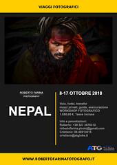 TRAVEL PHOTOGRAPHY WORKSHOP (Roberto Farina Travel Photography) Tags: nepal himalaya asia reportage streetphotography report atgarountheglobe travel livefolk kathmandu pokhara portrait ritratto bhatapur religion boudhanath