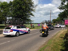 IMG_9819 (gfinch48) Tags: ovo energy ovoenergy womenstour ovoenergywomenstour biking cycling stowupland suffolk cycle roadbike racingbike police cycleevent