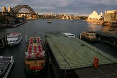 Lady Northcott, Sydney, February 10th 2005 (Southsea_Matt) Tags: ladynorthcott ladyclass sydney newsouthwales australia february 2005 summer canon 10d sydneyferries boat ferry ship transport