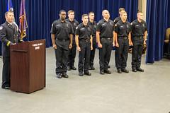180613_NCC Fire Fighter Academy Commencement_067 (Sierra College) Tags: 2018commencement davidblanchardphotographer firefighteracademy ncc firstclass class182