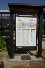 2018-06-FL-191379 (acme london) Tags: 2018 beach dubai lamer meraas signage uae wayfinding