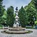 2018 - Romania - Bucharest - Parcul Luigi Cazzavillan