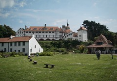 Photo of Caldey - Monastery