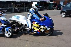 Superstreet_0618 (Fast an' Bulbous) Tags: racebike motorcycle moto bike biker dragbike santapod drag strip race track pits fast speed power acceleration motorsport nikon outdoor d7100 gimp