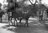 img281 (Höyry Tulivuori) Tags: india 1970 street life people cars monochrome men women child 70s vintage seventies temple city country индия улица чернобелое автомобиль дома народ быт