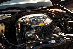 W126 Coupe (m.grabovski) Tags: mercedes w126 coupe sec warszawa warsaw polska poland mgrabovski 500