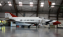 MDD F-4E-32-MC Phantom II n° 2604  ~ 66-0329 / 7 (Aero.passion DBC-1) Tags: pima air museum tucson az dbc1 david biscove aeropassion avion aircraft aviation musée muséedelair collection usa mdd f4 phantom ~ 660329