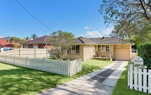 36 Claudare St, Collaroy Plateau NSW 2097