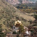Pagoda under Mati Si / Horse Hoof Temple thumbnail