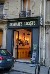 Original's Tacos (maxfisher) Tags: paris îledefrance france