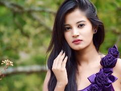 South Indian Actress Anusha Rai Photos Set-1 (16)