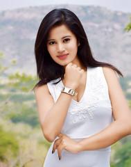 South Indian Actress Anusha Rai Photos Set-1 (15)