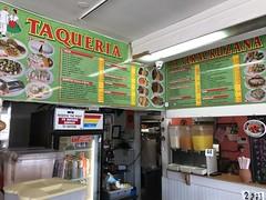 Taqueria La Veracruzana