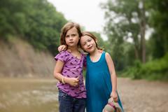 Twins (trois petits oiseaux) Tags: velvet56 lensbaby