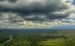 View from Mt Bunga (zimbart) Tags: gorongosanationalpark inselbergs mozambique mtbunga africa