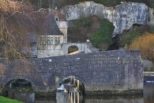 Brantome, Dordogne