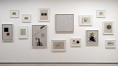 Malevich Wall
