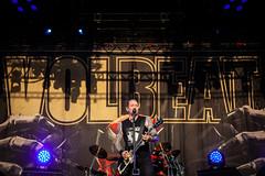 Volbeat @ Trondheim Rocks 2018 (4) (TAKleven) Tags: canoneos5dmarkii canonef24105lisusm trondheim norway music musikk musicfestival musikkfestival rock metal live stage scene performer artist concert konsert band trondheimrocks rocks 2018