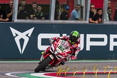 "WSBK Imola 2018 • <a style=""font-size:0.8em;"" href=""http://www.flickr.com/photos/144994865@N06/41645108624/"" target=""_blank"">View on Flickr</a>"