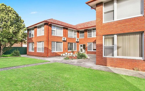 1/24-26 Albyn St, Bexley NSW 2207