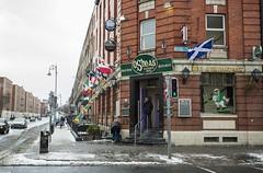 18MAR01 SLYNNLEE-6331 (Suni Lynn Lee) Tags: dublin ireland beastfromtheeast winter snow cold blizzard city street