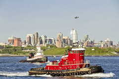 r_180524474_beat0044_a (Mitch Waxman) Tags: newyorkcity statenislandferry tugboat newyork