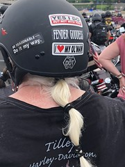 "Rolling Thunder May 27, 2018 at the Pentagon (EDWW day_dae (esteemedhelga)™) Tags: ""rollingthunderride"" rideofthepatriots may272018 motorcyclists ""fromacrossnation"" ""washingtondc"" honor ""memorialday"" ""31stannualrollingthunderrideforfreedom"" ""memorialdayweekend"" bikers salute militaryveterans ""rememberthosewhodidnotcomehome"" prisoners ride motorcycles ""harleydavidson"" hogs veterans ""americanflags"" ""powmiaflag"" ""ridesofthepatriots"" ""nationalcapitalregion"" pentagon service soldiers sailors airmen marines coastguardsmen"" firefighters ""rescuepersonnel"" ""lawenforcementofficers esteemedhelga daydae edww"