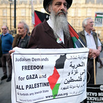 Judaism Demands Freedom For Gaza thumbnail