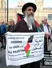 Judaism Demands Freedom For Gaza (alisdare1) Tags: gaza palestine protest demonstration rally demo london parliament israel orthodoxjew psc palestinesolidarity palestinesolidaritycampaign protester fujixpro2 fujixf16mm 16mmf14 xpro2 غزة إسرائيل فلسطين مظاهرة لندن