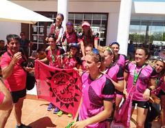 Mar de Pulpi TeamClaveria Campeonato de España por parejas y supersprint