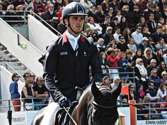 DSCN4666 (Ronan Caroff) Tags: equestrian equitation cheval chevaux horse horses horsejumping jumping labaule jumpingdelabaule france paysdelaloire loireatlantique derby sport sports sunny sun 44