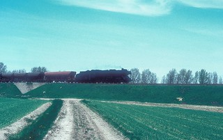 41 1159  bei Vahldorf  10.05.80