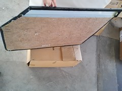 20180608_181341 (datsunnyit) Tags: 240z new card door panel for sale