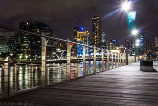 South Wharf Promenade 🇦🇺