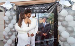 Prom Send Off (kengikat40) Tags: prom promsendoff prom2018 dance senior seniorprom redcarpet party gown tux documentingblacklife blacklife mylifethroughmylens highschoolprom la losangeles onassignment photographer eventphotographer