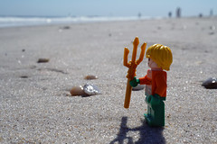 Feeling the Pull (Gary Burke.) Tags: beach sand jonesbeach shore jonesbeachstatepark longisland nassau pointlookout nassaucounty statepark newyorkstatepark newyork ny li water ocean rocks atlanticocean sea klingon65 garyburke atlantic coast seaside coastal nautical aquaman legofigures minifigures toy legominifigures toys toyphotography legophotography legobricks sony a6300 mirrorless sonya6300 character newyorklife macro ilovenyc nycdetails iloveny ilovenewyork travel iheartnewyork tourism touristattraction wanderlust traveling outdoor dccomics alone lonely comics hero dcuniverse superhero dc arthurcurry trident