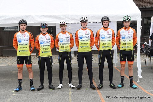 BVB Bonheiden junioren (68)