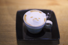 Latte art._A9_0353 (nabe121) Tags: sony α9 ilce9 fe emount sonyalpha sigma 85mm f14 dg hsm art a016 silkypix silkypixdeveloperstudiopro8 latte
