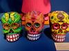 Museo de Arte Precolombino (Sof-Xcaret24) Tags: mexico arte esculturas cultura tradición museos mapi calaca popular colores