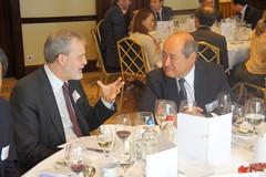 07-06-2018 Exclusive Luncheon with Secretary of State Pieter De Crem - DSC09004