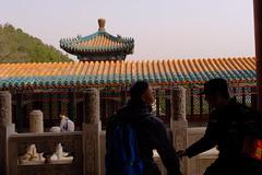 XE3F0773 - Yiheyuan - Palacio de Verano  - Summer Palace (Enrique Romero G) Tags: palaciodeverano summerpalace palacio verano summer palace yiheyuan pekín beijing china fujixe3 fujinon18135