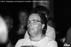 2018 Bosuil-Het publiek bij Jordi Martin en Laurence Jones 7-ZW